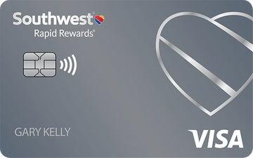 Southwest Rapid Rewards® Plus Credit Card
