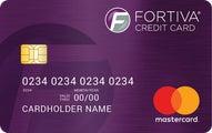 Fortiva® Mastercard® Cashback Credit Card