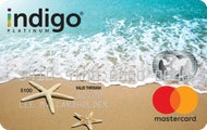 Indigo® Unsecured Mastercard®