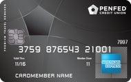 PenFed Premium Travel Rewards American Express® Card