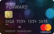 PREMIER Forward® MasterCard® Credit Card