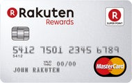 Rakuten Rewards MasterCard®