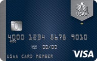 USAA® Secured Visa Platinum® Card