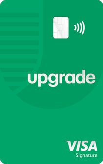 Upgrade® Card review