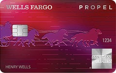 Wells Fargo Propel