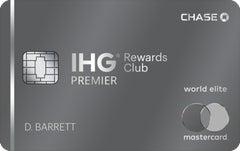 IHG Rewards Premier