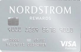 Nordstrom Visa Signature®