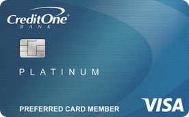 Credit One Bank® Offer Finder Tool