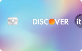 Discover it® Student Cash Back - Apply Online - CreditCards.com