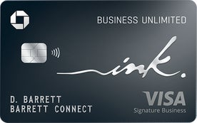 Ink Business Unlimited