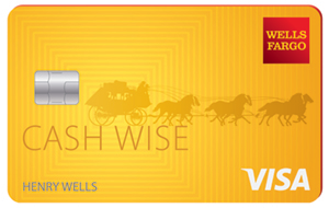 Wells Fargo Cash Wise Credit Card Review Bankrate Com