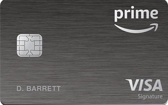 Is the Amazon Prime Credit Card worth it? Full card review  Bankrate