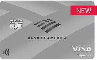 Bank of America Credit Cards - Best Offers for 10 Bankrate