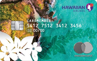 Hawaiian Airlines World Elite Mastercard Bankrate
