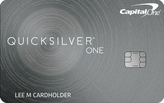 capital one quicksilver credit card application