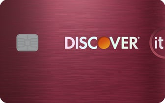 Discover it Cash Back Credit Card Review  Bankrate