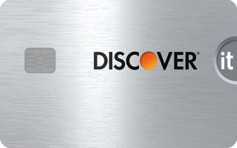 Discover It® chrome Review  Bankrate