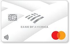 BankAmericard® Secured Credit Card