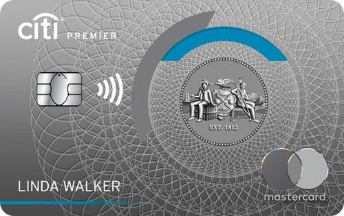 Citi Premier® Card