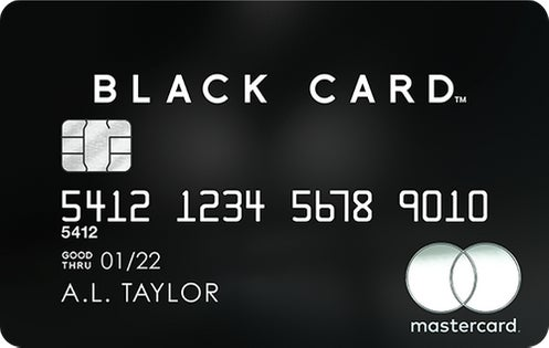 Mastercard® Black Card™ review