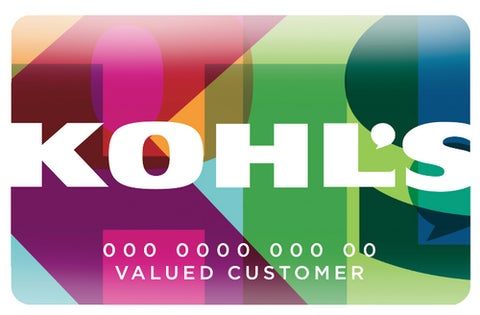 Kohl's Charge review
