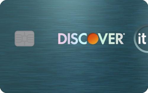 Discover it® Balance Transfer