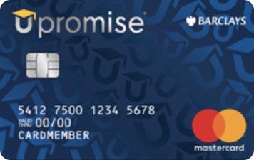 Upromise® Mastercard®