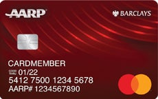The New AARP® Essential Rewards Mastercard® from Barclays
