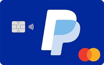 PayPal Cashback Mastercard®