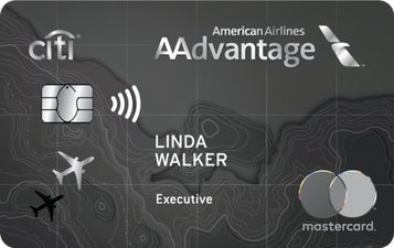 Citi® / AAdvantage® Executive World Elite Mastercard®
