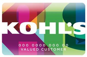 Kohl's Card