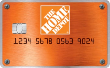 The Home Depot Consumer Credit Card